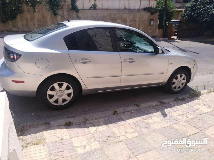 2006 Used Mazda 3 for sale