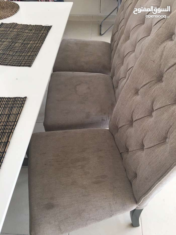 Ajman – A Tables - Chairs - End Tables that's condition is Used