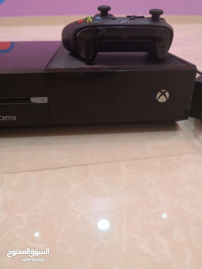Own a special Used Xbox One NOW