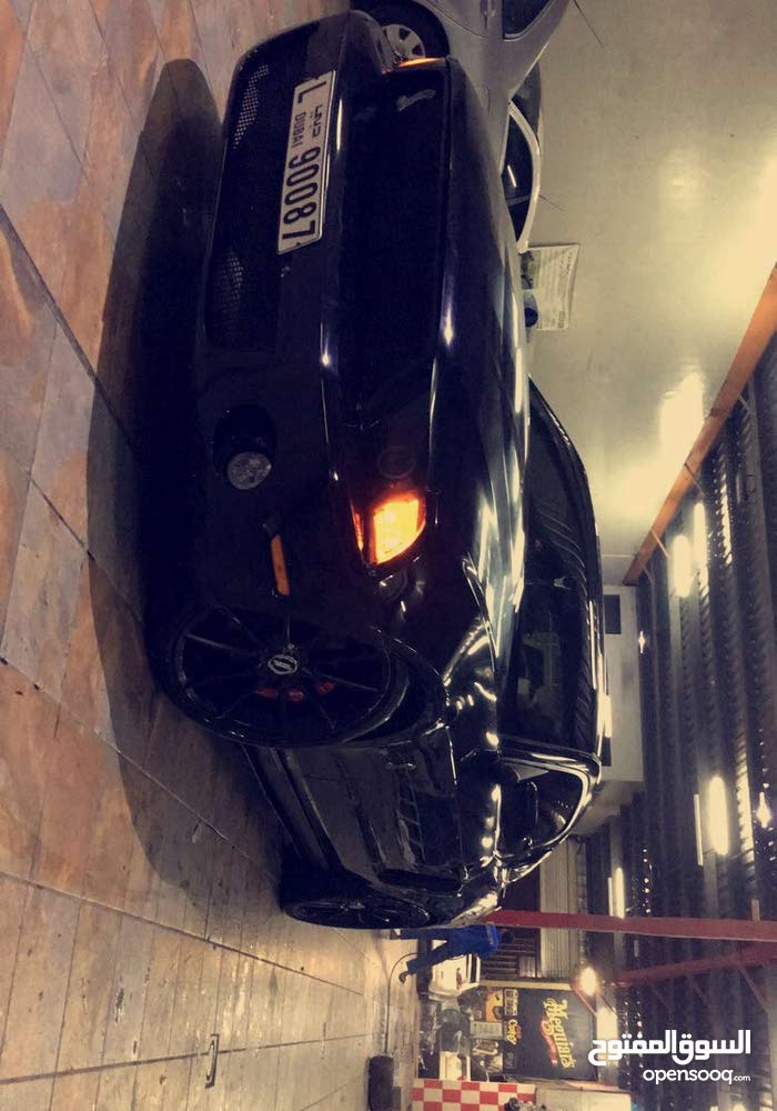 Ford Mustang 2011 - Used