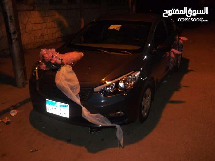 Ismailia - 2016 Hyundai for rent