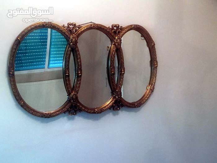 For sale Used Glass - Mirrors with special specs and additions