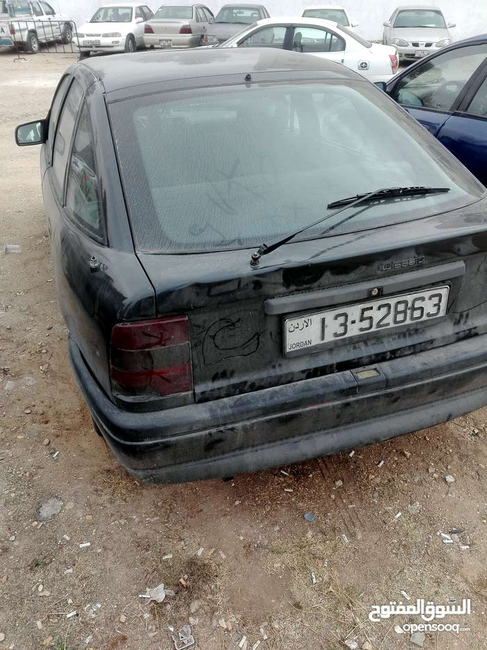 Used Opel Vectra for sale in Zarqa