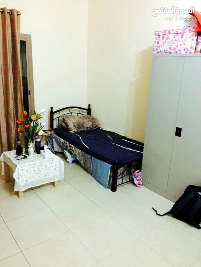 Executive Bed Space