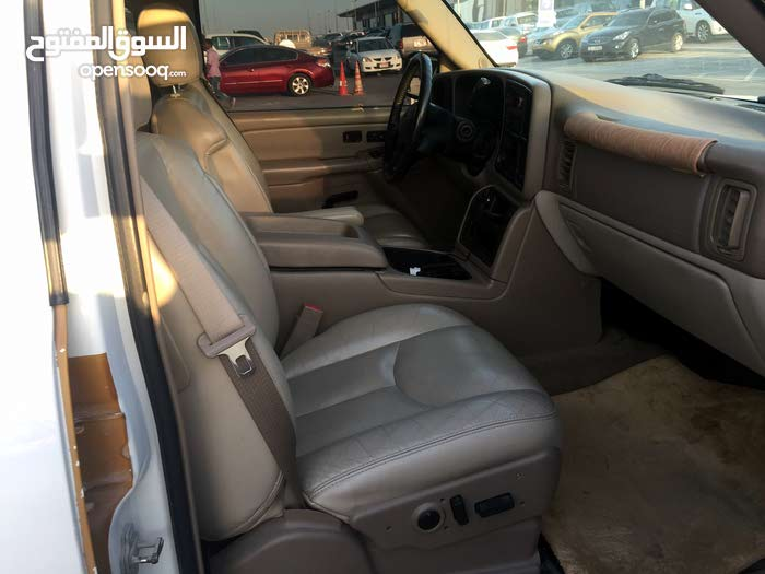 Suburban 2006 - Used Automatic transmission