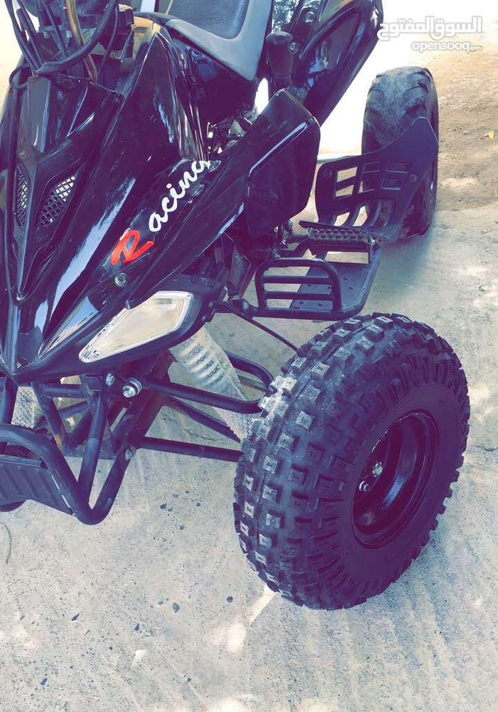 Used Other motorbike up for sale in Nizwa