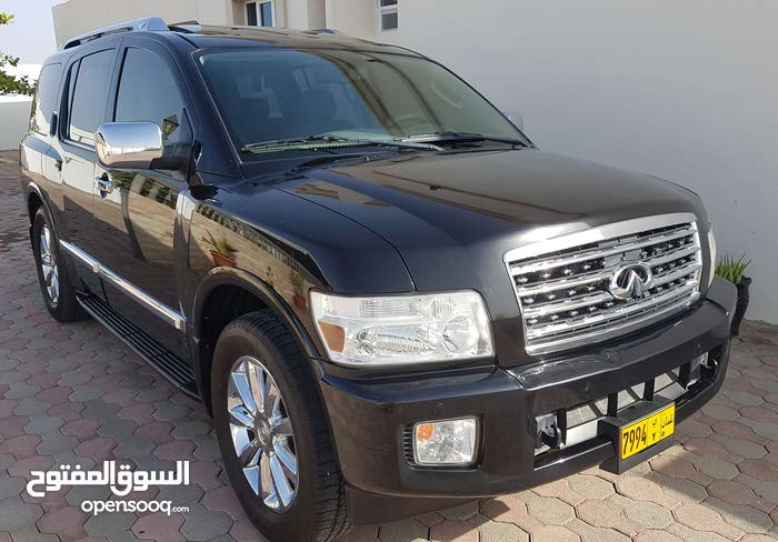 Best price! Infiniti QX56 2009 for sale