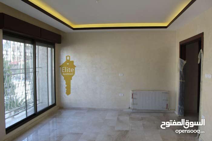 شقه ارضي للبيع في الاردن - عمان - الدوار السابع مساحة 170م