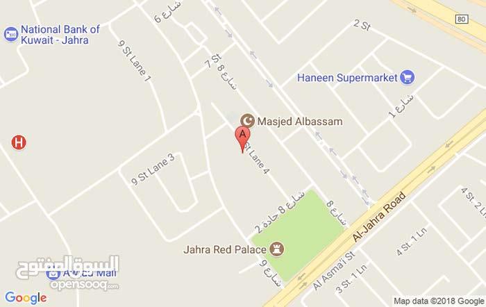 Qasr apartment is up for rent Al Jahra 79568068 Opensooq