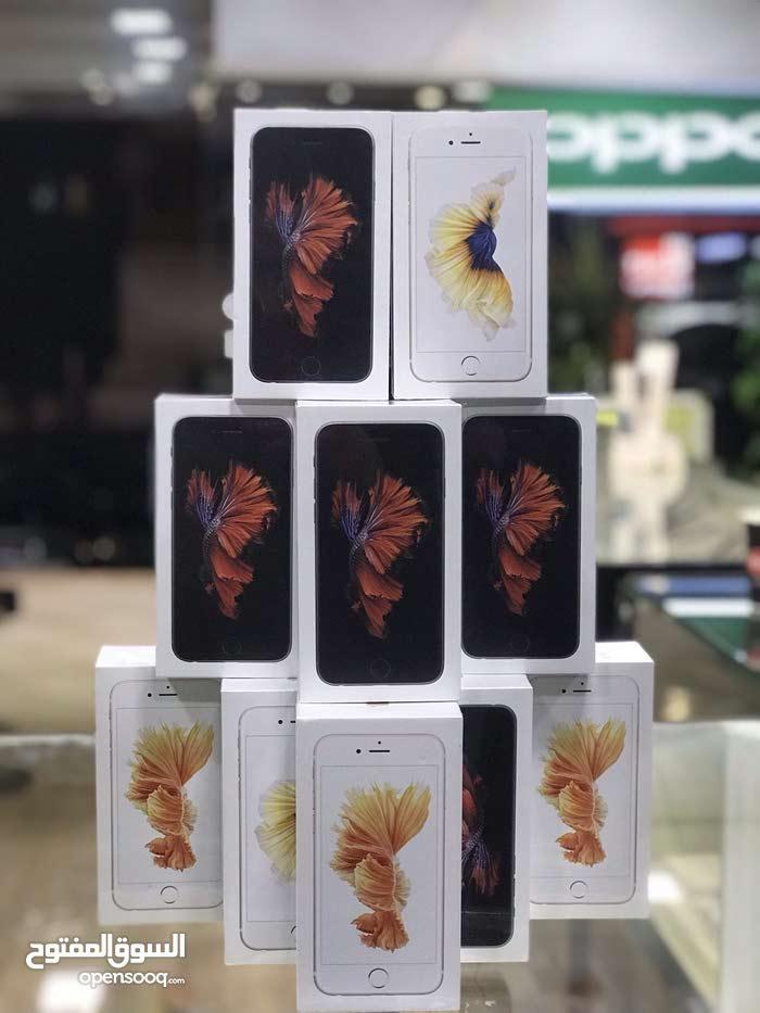 ايفون 6s جديد 32 جيجا من MOBILE HOUSE الاقوى في المملكة
