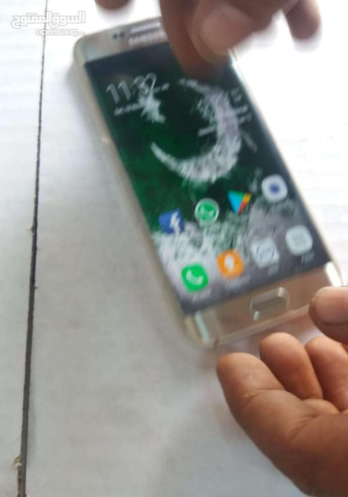 Samsung galaxy s6 egd good condition