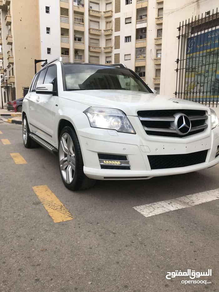 Mercedes Benz GLK for sale in Tripoli