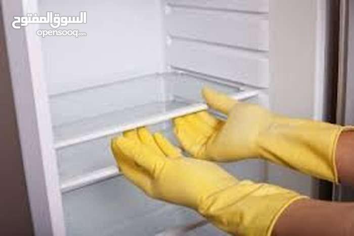 صيانة ثلاجات و المكيفات