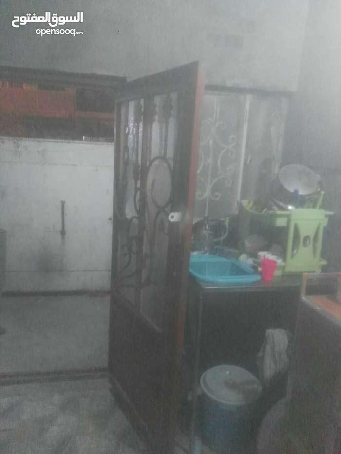1 rooms 1 bathrooms apartment for sale in BaghdadGhazaliya