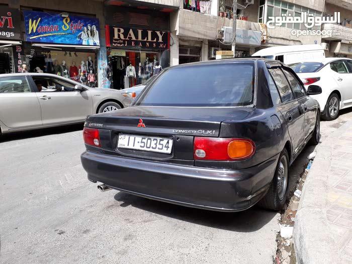 1993 Lancer for sale
