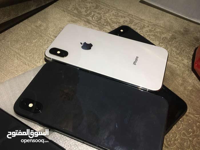 iphone x 64 GB ولا شخط وكالة 550