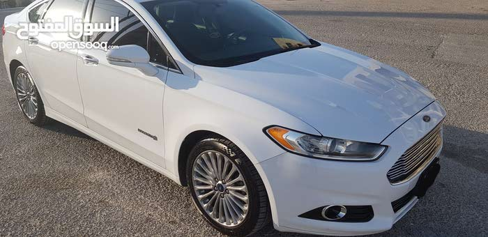 Ford Fusion 2014 - Automatic