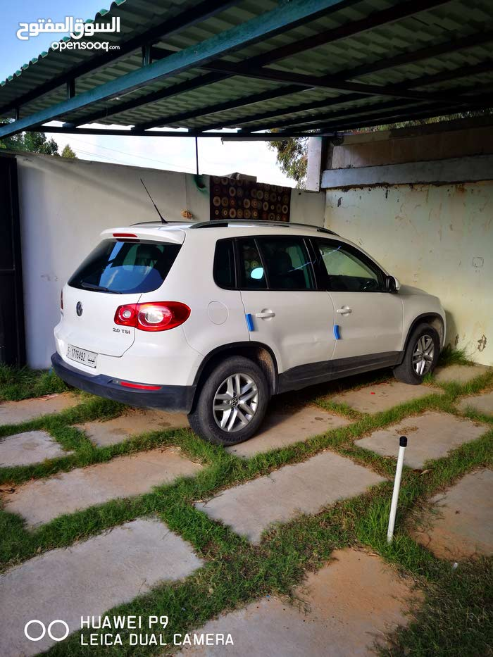 Used 2010 Tiguan for sale