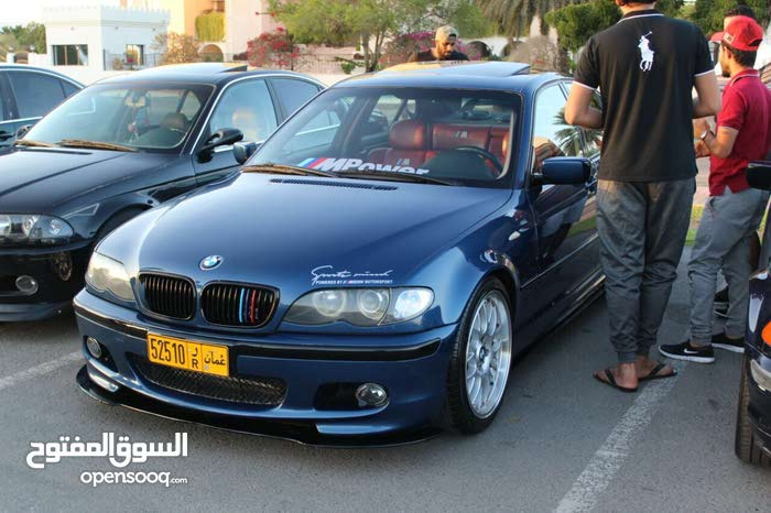 10,000 - 19,999 km BMW 330 2003 for sale