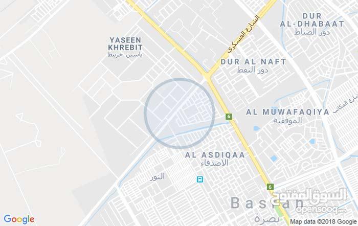 مطلوب بيت للإيجار في ياسين خريبط