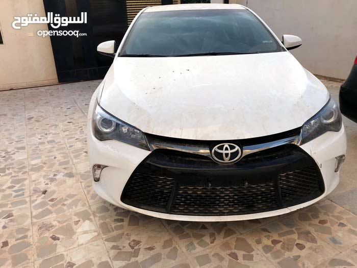 Camry 2017 for Sale
