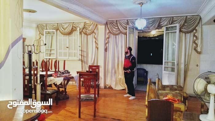 شقة في حي الشرق بورسعيد