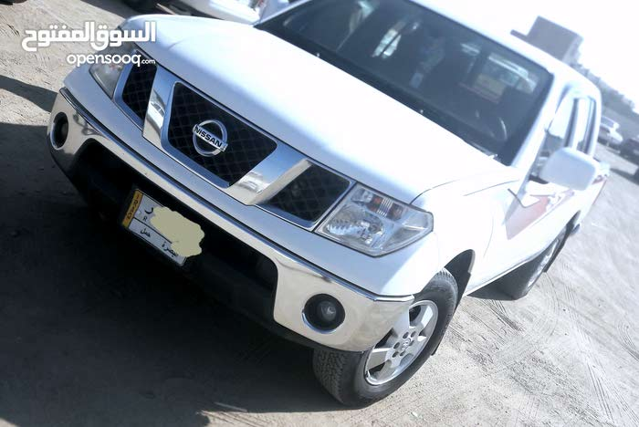 2014 nissan navara for sale in basra 74488725 opensooq 2014 nissan navara for sale in basra sciox Gallery