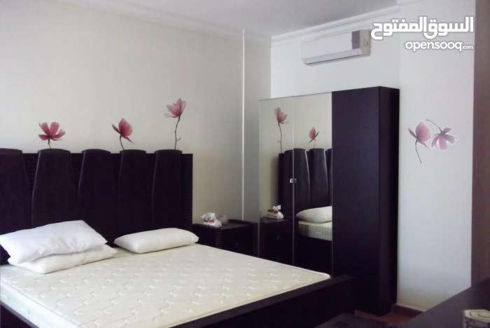 Ground Floor  apartment for rent with 3 rooms - Amman city Deir Ghbar