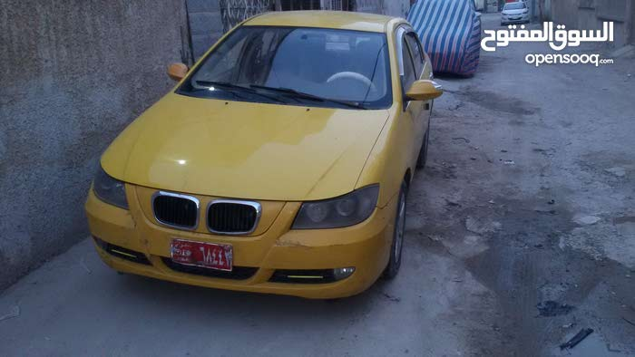 Lifan 620II car for sale 2010 in Baghdad city