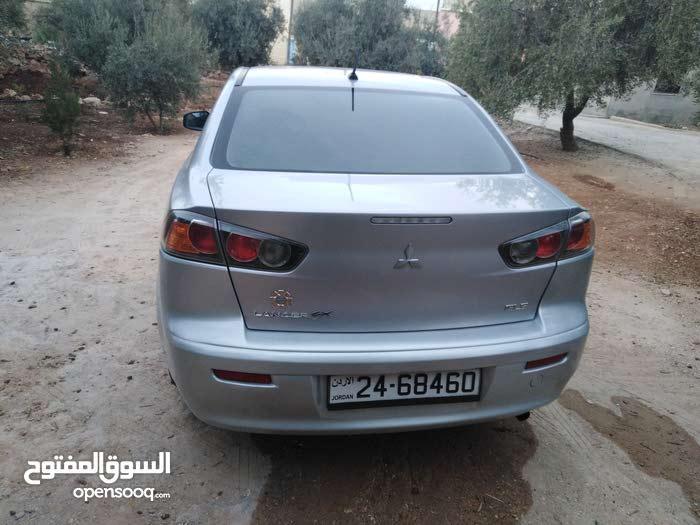 Automatic Mitsubishi 2015 for sale - Used - Amman city