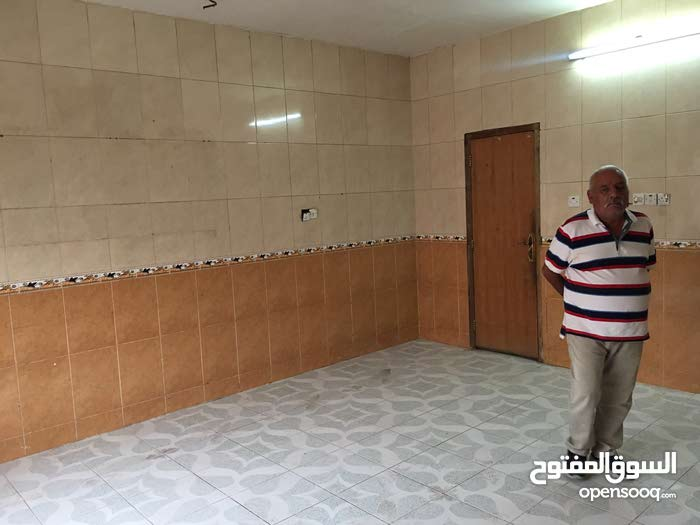 Villa for sale with 4 rooms - Baghdad city