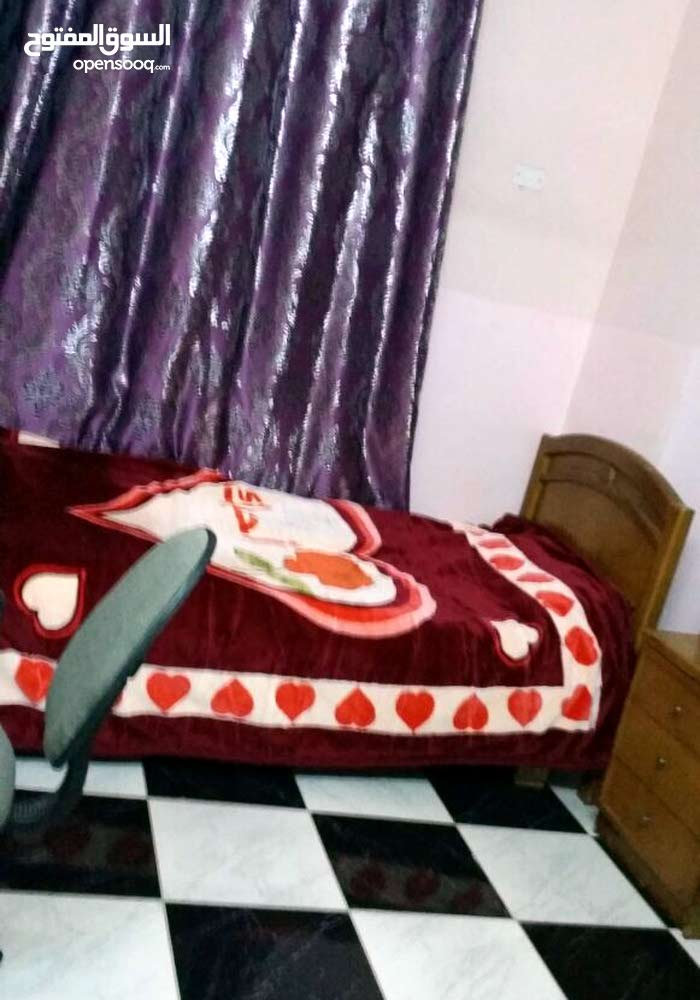 apartment for rent in IrbidUniversity Street