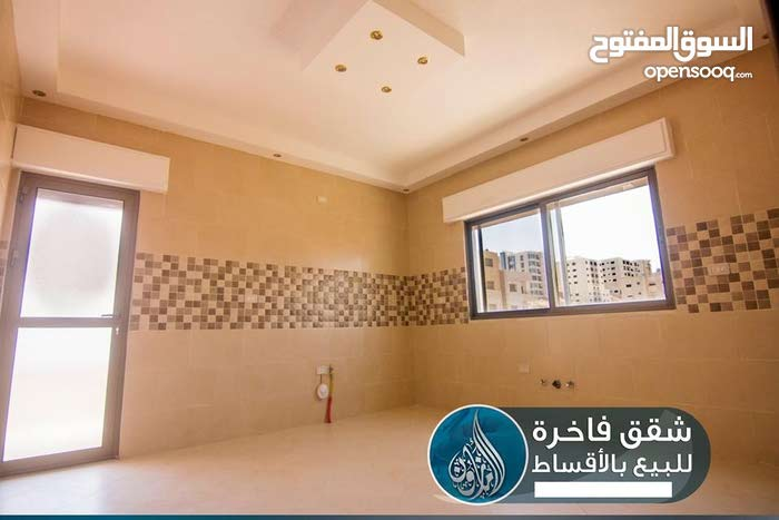 3 rooms 3 bathrooms apartment for sale in AmmanJubaiha