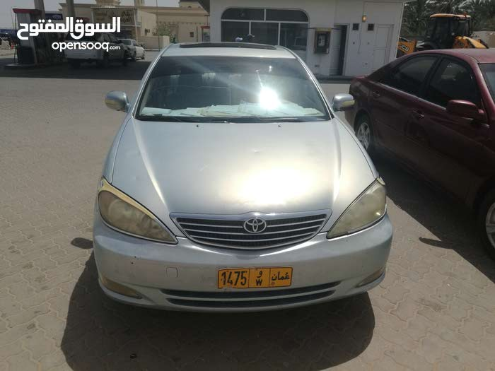 Toyota Camry car for sale 2004 in Al Kamil and Al Waafi city