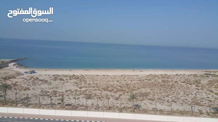 furnished studio with a panoramic sea view in Ras Al Khaimah, Al Hamra