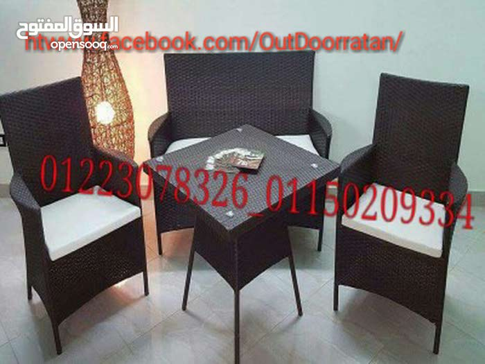Outdoor and Gardens Furniture New for sale in Cairo