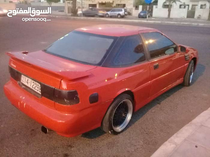 For sale 1993 Red Other