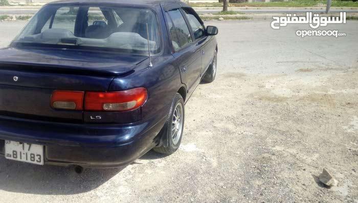 Kia Sephia 1996 - Used