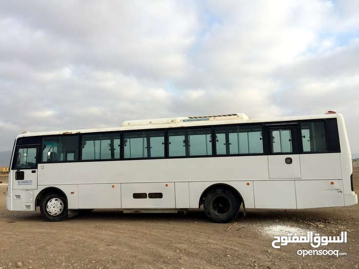 Bus in Salala is available for sale