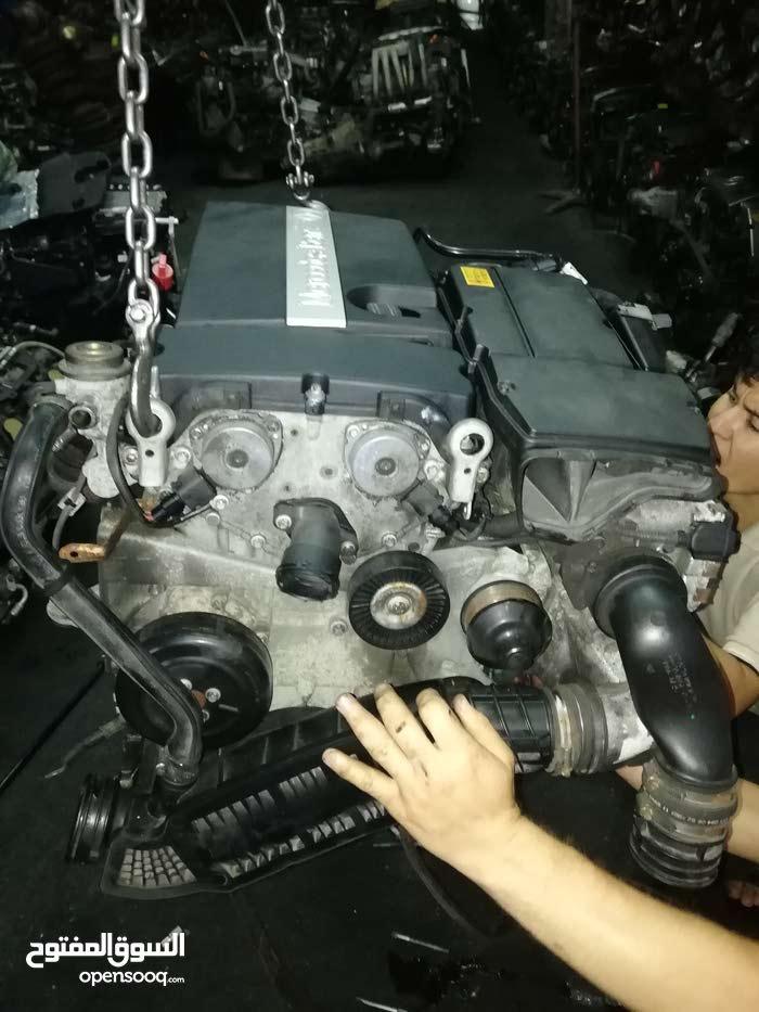 نعمل على توفير قطع غيار من الإمارات حسب الطلب جديد أو مستعمل لجميع السيارات  ( م