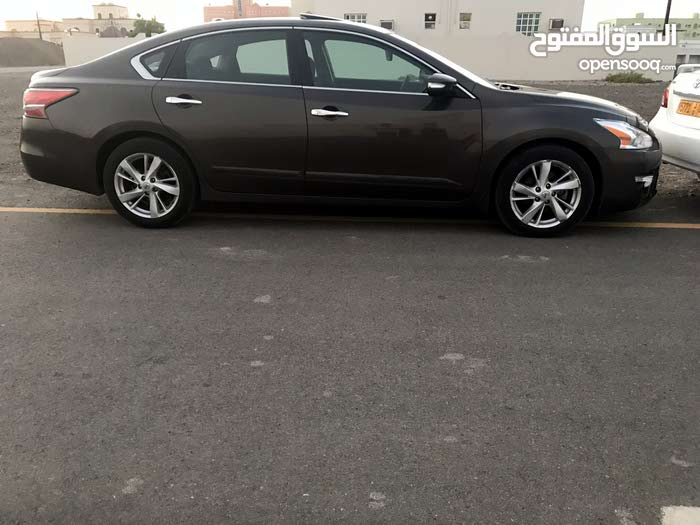 Available for sale! 90,000 - 99,999 km mileage Nissan Altima 2014