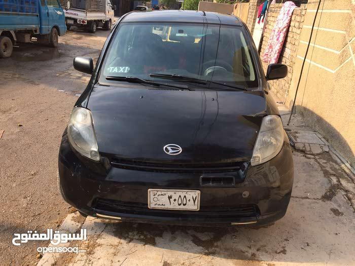 2006 Toyota in Baghdad