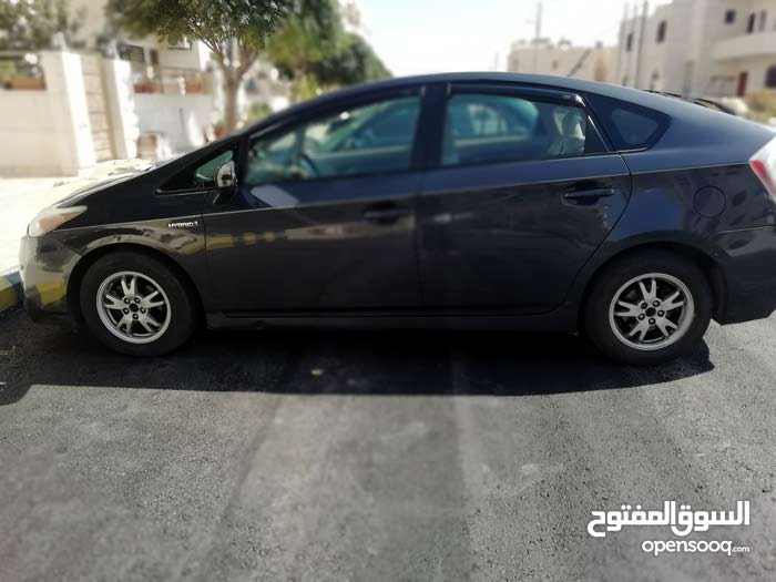 0 km Toyota Prius 2011 for sale