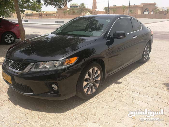 Honda Accord Made In 2013 For Sale
