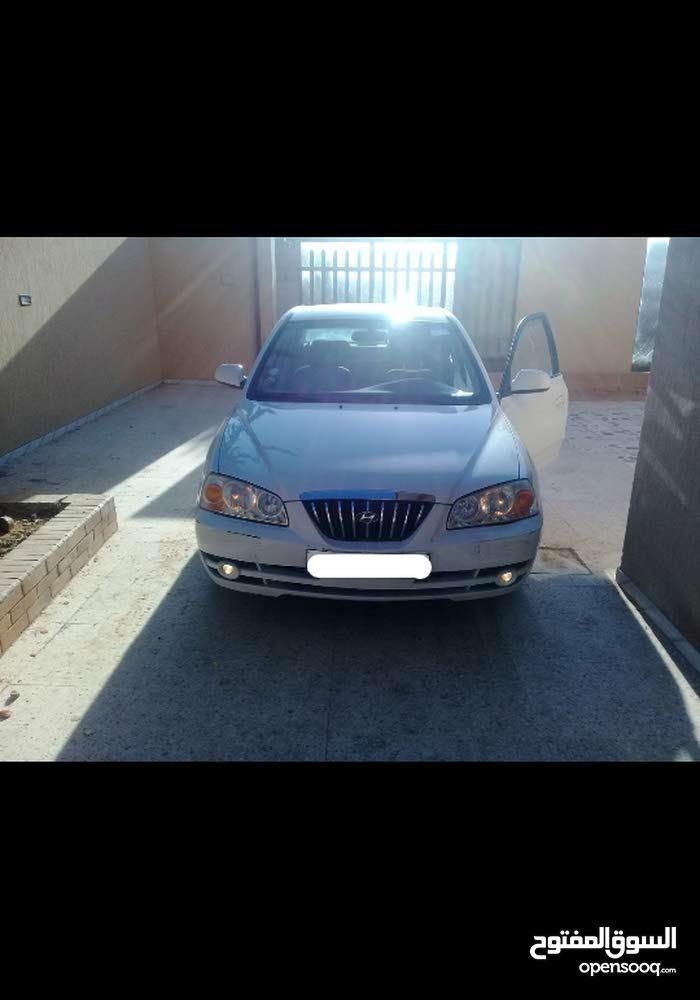 هونداي 2005 محرك 16