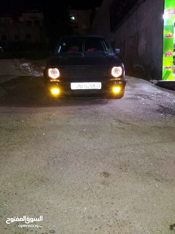 For sale Golf 1990