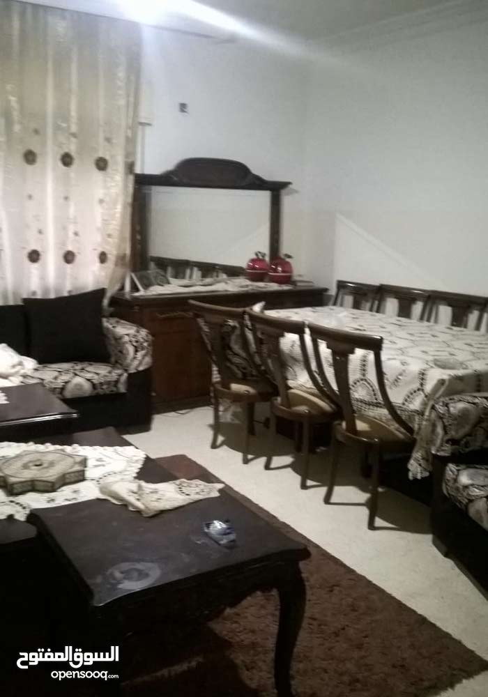 apartment for rent in SaltAl Balqa'