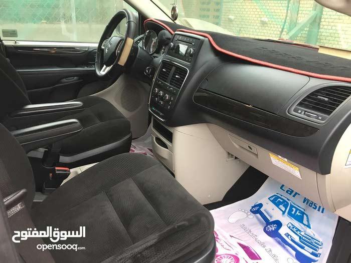 Dodge Caravan 2015 For Sale 94258349 Opensooq