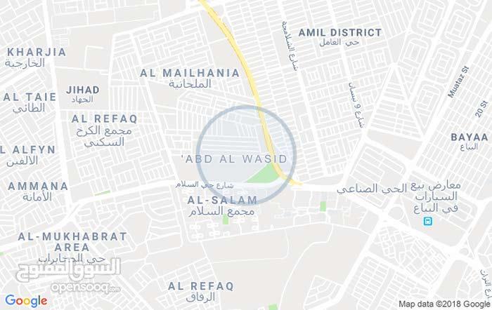 3 rooms  Villa for sale in Baghdad city Jadeeda