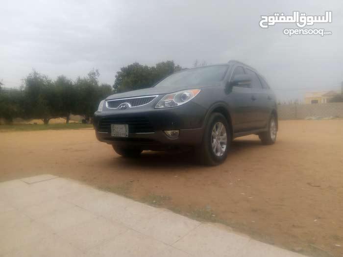 Automatic Hyundai Veracruz for sale